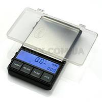 Цифровые карманные весы (200гр/0.01гр), фото 1