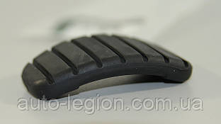 Накладка педали сцепления / педали тормоза (L=50mm) на Renault Trafic 2001-> — Renault - 8200183752