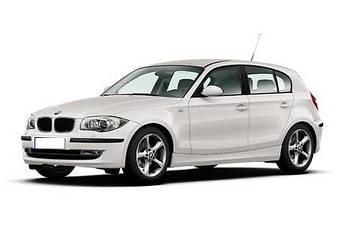 Автомобильное стекло BMW 1 SERIES 5D 2011