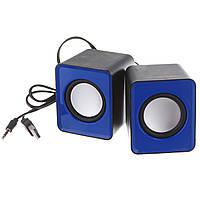 Колонки для компьютера (акустика для ноутбука) (FC-3)