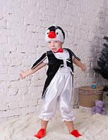 """Детский новогодний костюм """"Пингвин"""""""