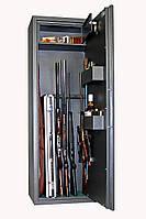 Оружейный сейф Safetronics MAXI 5PMLG