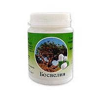 Босвелия (Boswellia serrata) для суставов, от подагры, артриты