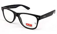 Имиджевые очки Ray-Ban Original, Black-tree