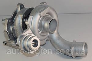 Турбина на Renault Trafic 2001->  1.9dCi (100 л.с.) — Garrett (востановленная) - 751768-5004R