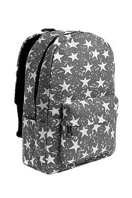 Рюкзак Pack Star Gray АКЦИЯ -40%