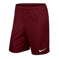 Шорты Nike Short Park II Knit