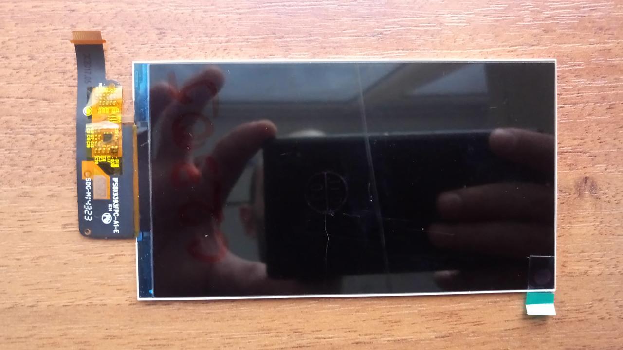 Дисплей Sony C2305/C2304/ LCD Sony Xperia C