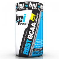 Best BCAA Tablets NEW 120tabs