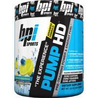 PUMP HD 250g (BPI Sports)