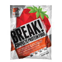 Protein Break 10 x 90g (Extrifit)