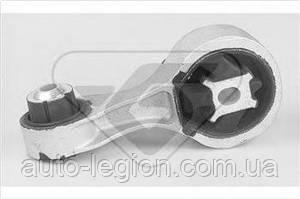 Подушка двигуна на Renault Trafic 2006-> 2.0 dCi (вгорі, перевернута вісімка) — Hutchinson - 532С23