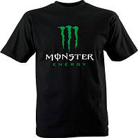 Футболка Monster Energy (L)