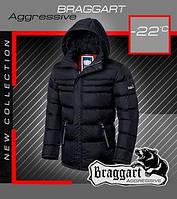 Куртка Braggart мужская зимняя
