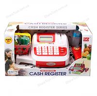 Детский игрушечный кассовый аппарат
