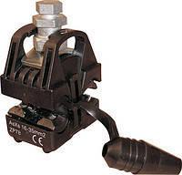 Затискач підвісний e.h.clamp.pro.25.gath зажимом 25 кв. мм