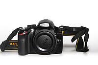 Nikon D3200 Body, фото 1