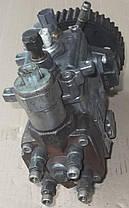 Паливний насос високого тиску (ТНВД) Опель Комбо 1.7 dti 0965006003, фото 3