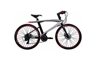 Умный велосипед GTF bike Gene Edition