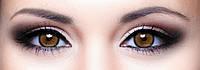 Цветная контактная линза на 1 день Dailies Freshlook Illuminate, упаковка 10 шт