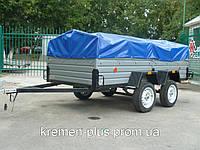 Продам легковой прицеп во Одессе