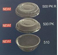 Упаковка для салатов арт.510 (500мл)