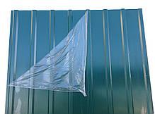 Профнастил ПК-12, 8-ми волновой, 2м Х 0,95м, толщина 0,25 мм, цвет: Зеленый, фото 2
