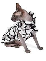 Свитер для котов и кошек Pet Fashion Базилио L, Длина спины: 35-39, обхват груди: 44-50