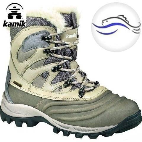 ebba4e6ca Ботинки женские зимние MOUNT REVELG (GORE-TEX) KAMIK (-32°): продажа ...