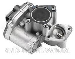 Клапан рециркуляції відпрацьованих газів на Renault Trafic 2006-> 2,0 dCi — SIEMENS VDO - 408-265-001-014Z