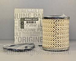 Паливний фільтр на Renault Master III 2010-> — Renault (Оригінал) - 7701208613