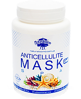 Антицелюлітна маска Cold, 700 г, ефективна корекція фігури