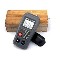 Игольчатый влагомер древесины EMT01