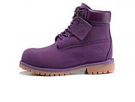 Женские ботинки Timberland Violet