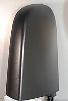 Молдинг задней двери (верхний, правый, стандартная крыша, без стекоочистителя) на Б/У Vivaro 2001-> —91165735