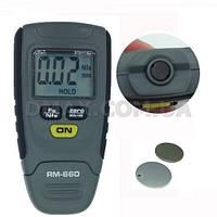 Толщиномер GX-PRO для проверки лакокрасочного покрытия , фото 1