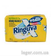 Мыло-пятновыводитель с желчью RINGUVA X для белой ткани