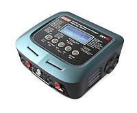 Зарядное устройство дуо SkyRC D200 20A/300W с/БП универсальное (SK-100097)