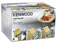 Набор насадок Kenwood (Кенвуд) MA830 (AT970A+AT971A+AT974A) к кухонным машинам