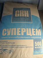 Цемент портланд  ПЦ І-500, Д-0, Кам-Подольский, 50 кг