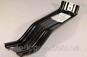 Підсилювач бампера (металева планка ) на Renault Trafic 2001->2006 — OPEL (Оригінал) - 4408408