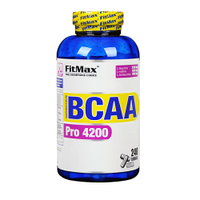 ВСАА Pro 4200 120tabs (FitMax)