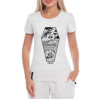 GlobusPioner Женская футболка Vans 67468