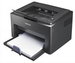 Прошивка Samsung ML-1640