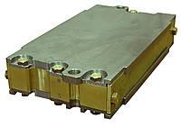 Подвесные магнитные плиты (подвесные железоотделители) с механической (ручной )очисткой.