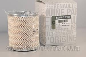 Топливный фильтр на Renault Trafic  2001->  1.9dCi + 2.0dCi + 2.5dCi  —  Renault (Оригинал) - 7701475229