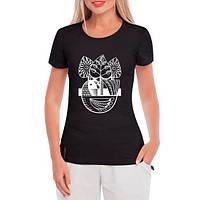GlobusPioner Женская футболка Птица 67069 , фото 1