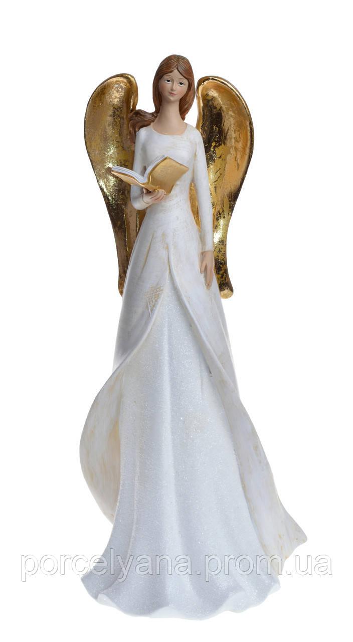 Фигурка Ангел с Библией 35см