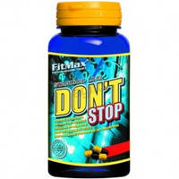 Don't Stop 60caps (FitMax)