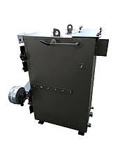 Пиролизный котел 20 кВт DM-STELLA, фото 2